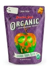 Grandma Lucy's Organic Holiday Caramel Apple Treats:, 8 oz