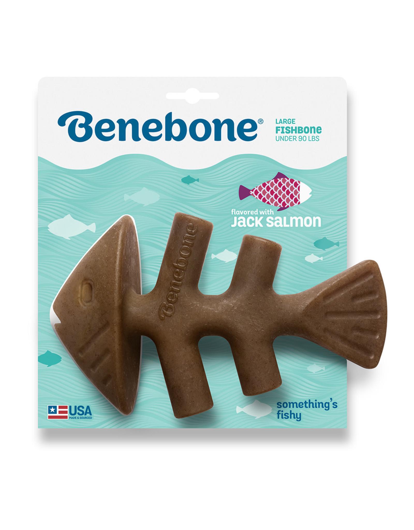Benebone Benebone Fishbone Chew
