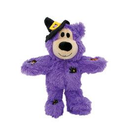 Kong Kong Halloween Wild Knots: Bear, S/M