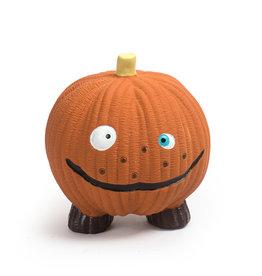 Hugglehounds Halloween Ruff-Tex: Harvest Pumpkin, L