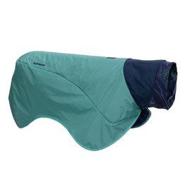 Ruffwear Dirtbag Dog Towel: Aurora Teal, L