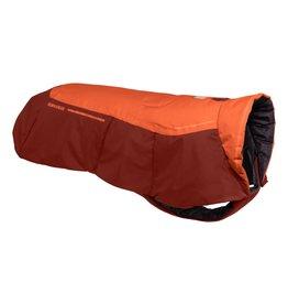 Ruffwear Vert Jacket: Canyonlands Orange, XL