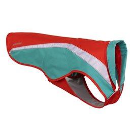 Ruffwear Lumenglow High-Vis Jacket: Red Sumac, XL