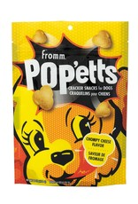Fromm Fromm Pop'etts: Chompy Cheese, 6 oz