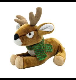 Fluff & Tuff Fluff & Tuff: Reggie Reindeer, L