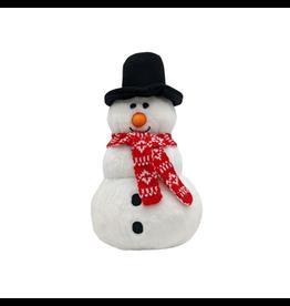 Fluff & Tuff Fluff & Tuff: Jack Snowman, M