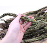 "Sweet Grass 12"" Braid"