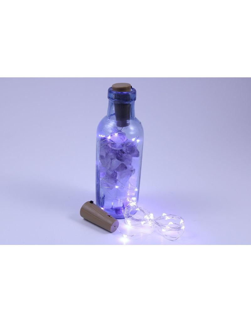 Fairy Lights - Blue White