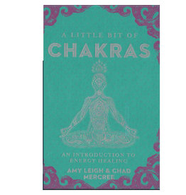 A Little Bit of Chakras:  An Introduction to Energy Healing