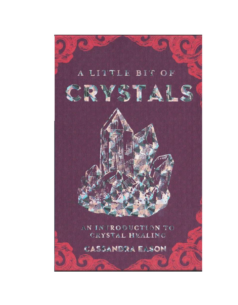 A Little Bit of Crystals