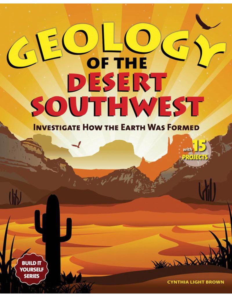 Geology of the Desert Southwest