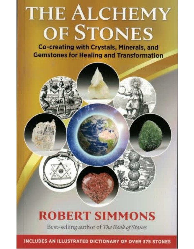 The Alchemy of Stones