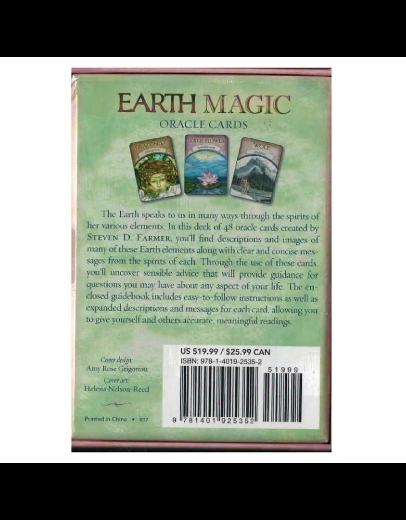Earth Magic Oracle Cards