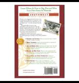 Southwest Treasure Hunter's Gem & Mineral Guide