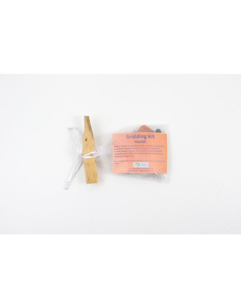 Health Gridding Kit