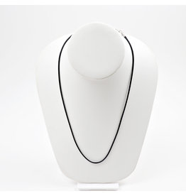 """Waxed Linen Cord Necklace 16""""-18""""-20"""""""
