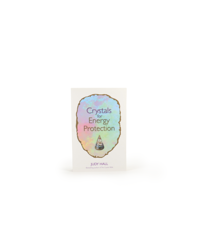 Crystals for Energy Protection