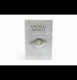 The Wild Unknown Animal Spirit Deck and Guidebook