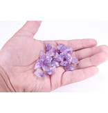 Natural Amethyst Point
