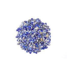 Lapis Lazuli Tumble Polish