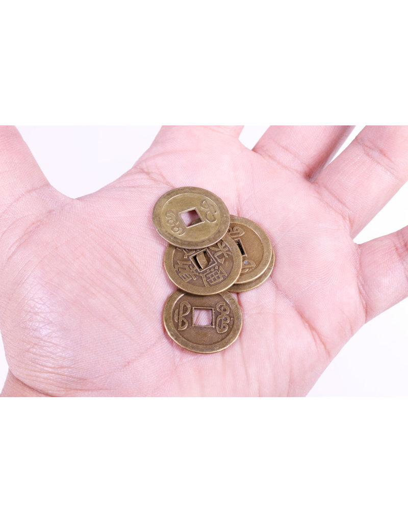 """Chinese Coin 1"""""""