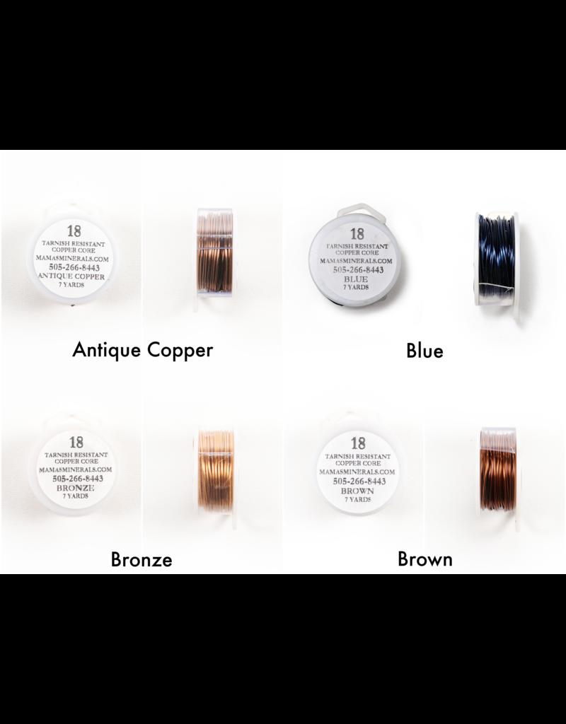 18 Gauge Copper Core Wire