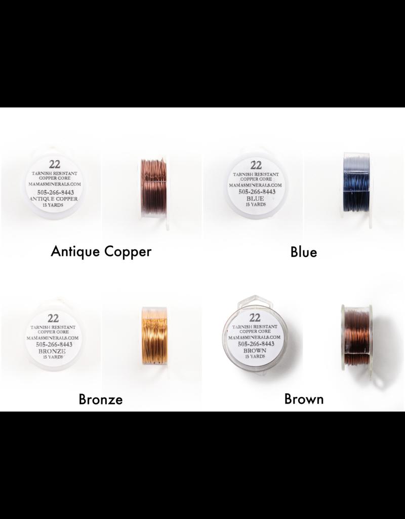 22 Gauge Copper Core Wire