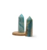 Caribbean Calcite Point 101-125g