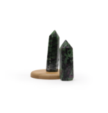 Ruby Zoisite Point 71-90g