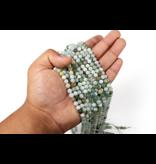 Burmese Jade Round 6mm