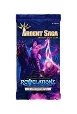 Argent Saga TCG: Revelations - Booster Pack
