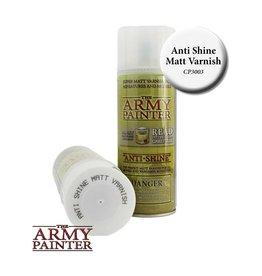The Army Painter Army Painter: Anti Shine Matte Varnish