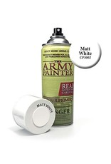 Army Painter: Base Primer - Matt White
