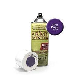 The Army Painter Army Painter: Colour Primer - Alien Purple