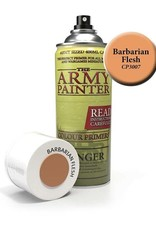 The Army Painter Army Painter: Colour Primer - Barbarian Flesh