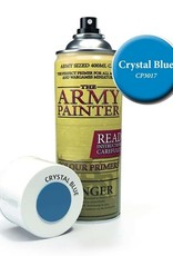 The Army Painter Army Painter: Colour Primer - Crystal Blue