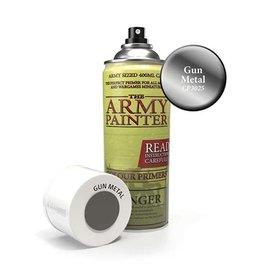 The Army Painter Army Painter: Colour Primer - Gun Metal