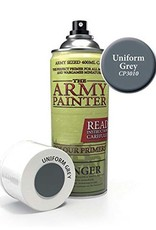 The Army Painter Army Painter: Colour Primer - Uniform Grey