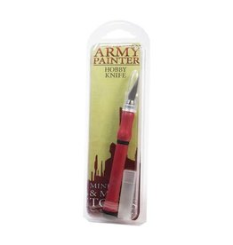The Army Painter Army Painter: Tool - Hobby Knife