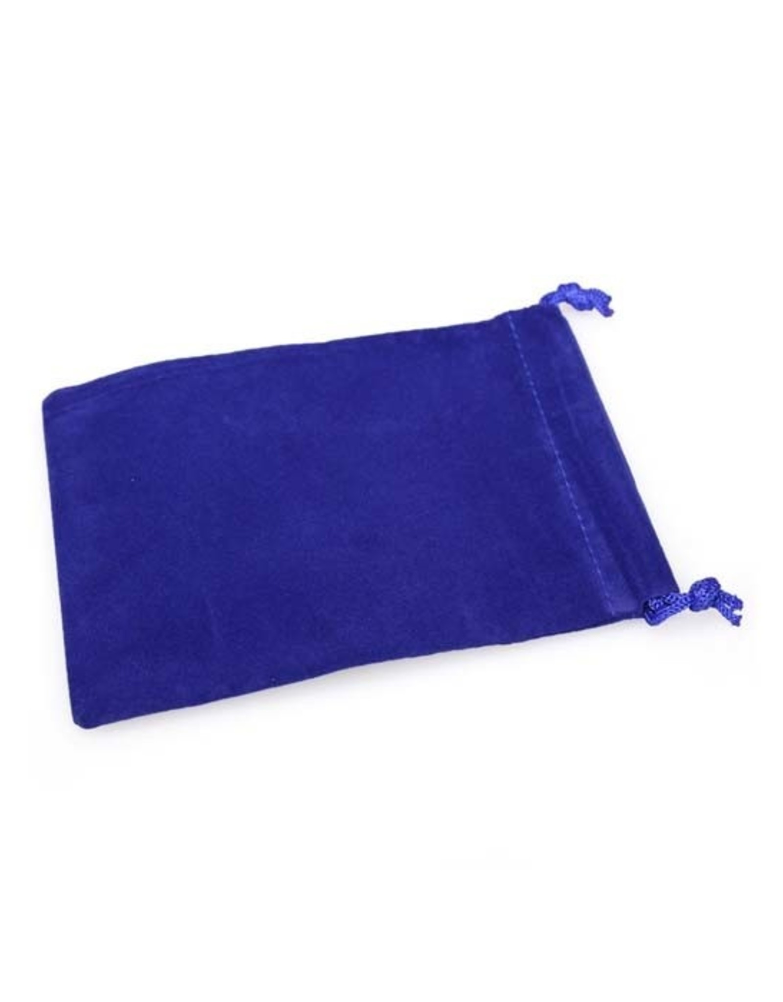 Chessex Chessex: Dice Bag - Small - Royal Blue