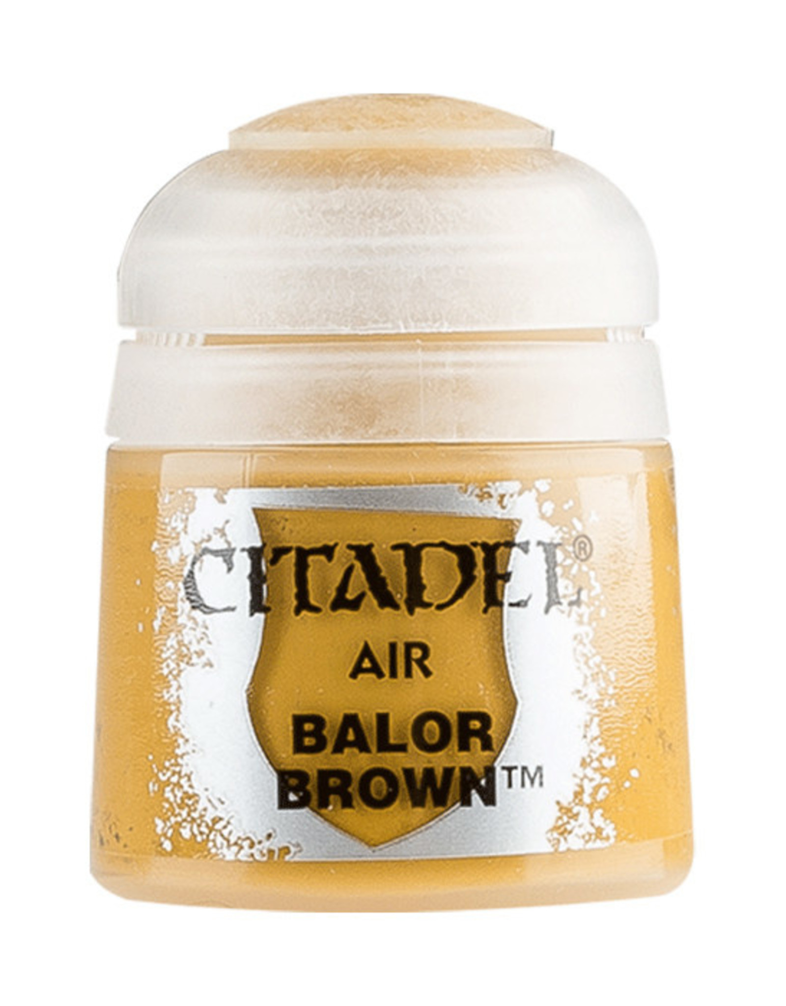 Citadel Citadel Colour: Air - Balor Brown