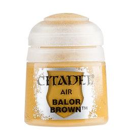 Citadel Citadel Colour: Air - Balor Brown