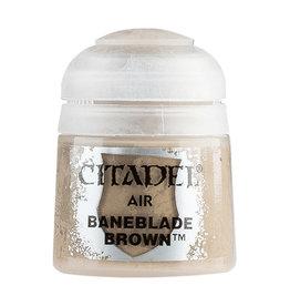 Citadel Citadel Colour: Air - Baneblade Brown