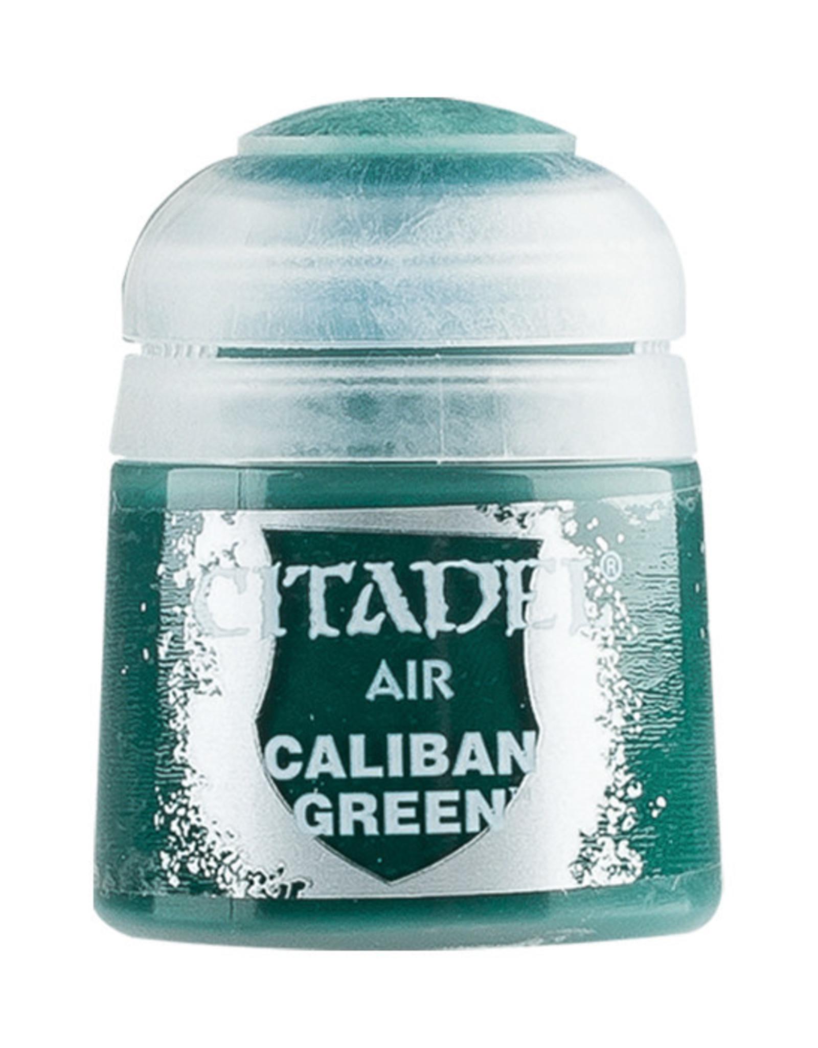 Citadel Citadel Colour: Air - Caliban Green