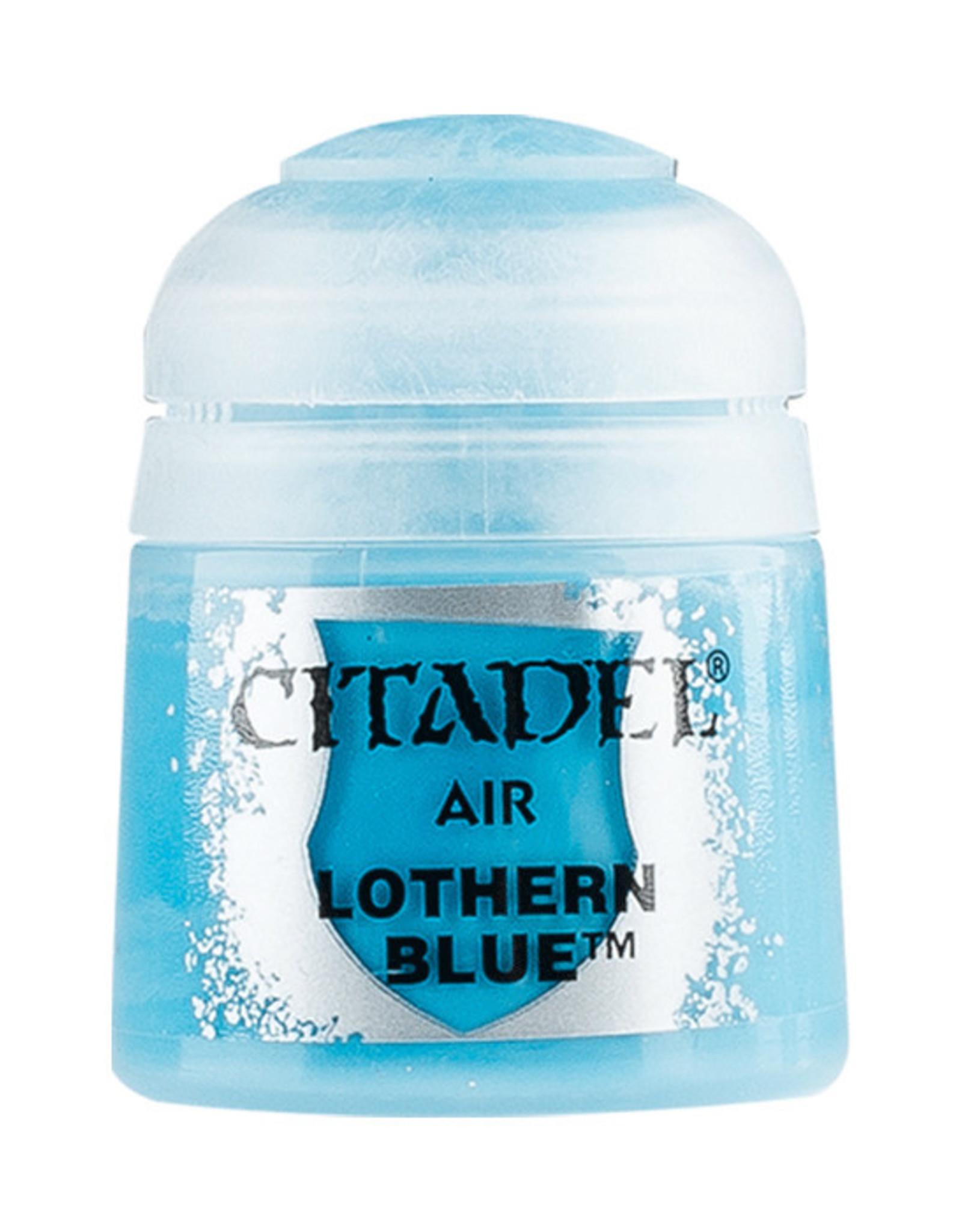 Citadel Citadel Colour: Air - Lothern Blue