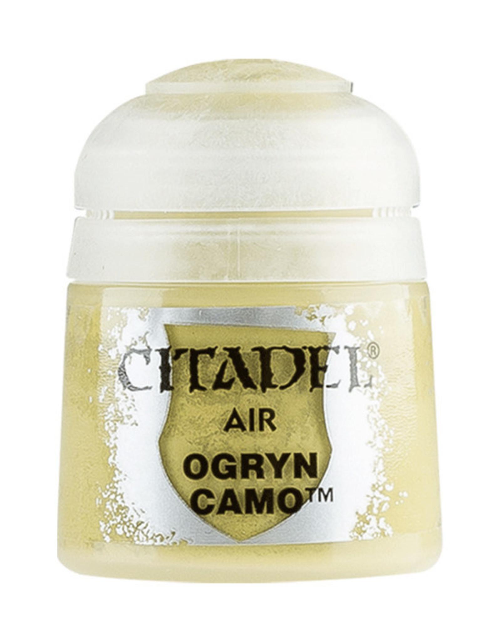 Citadel Citadel Colour: Air - Ogryn Camo