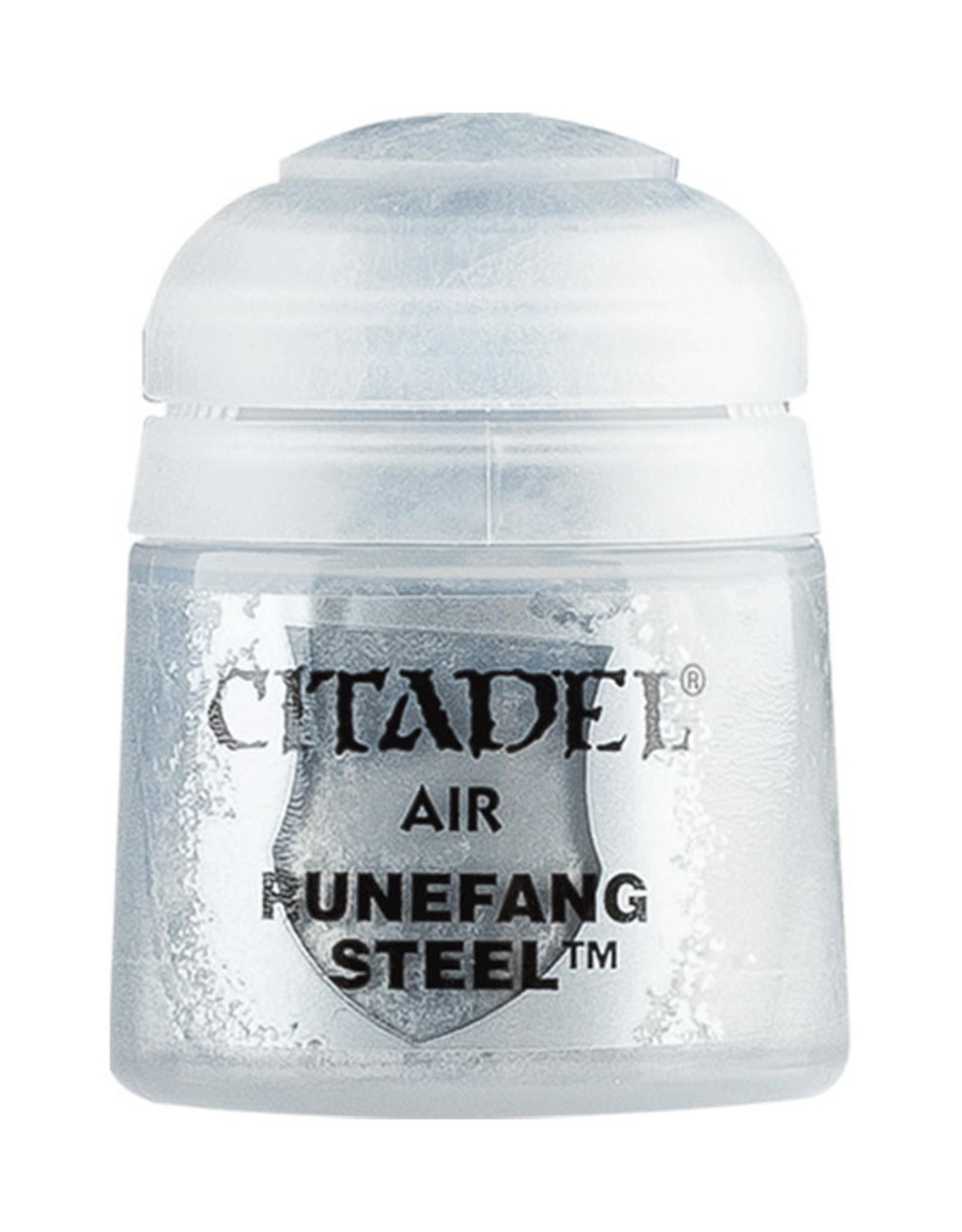 Citadel Citadel Colour: Air - Runefang Steel