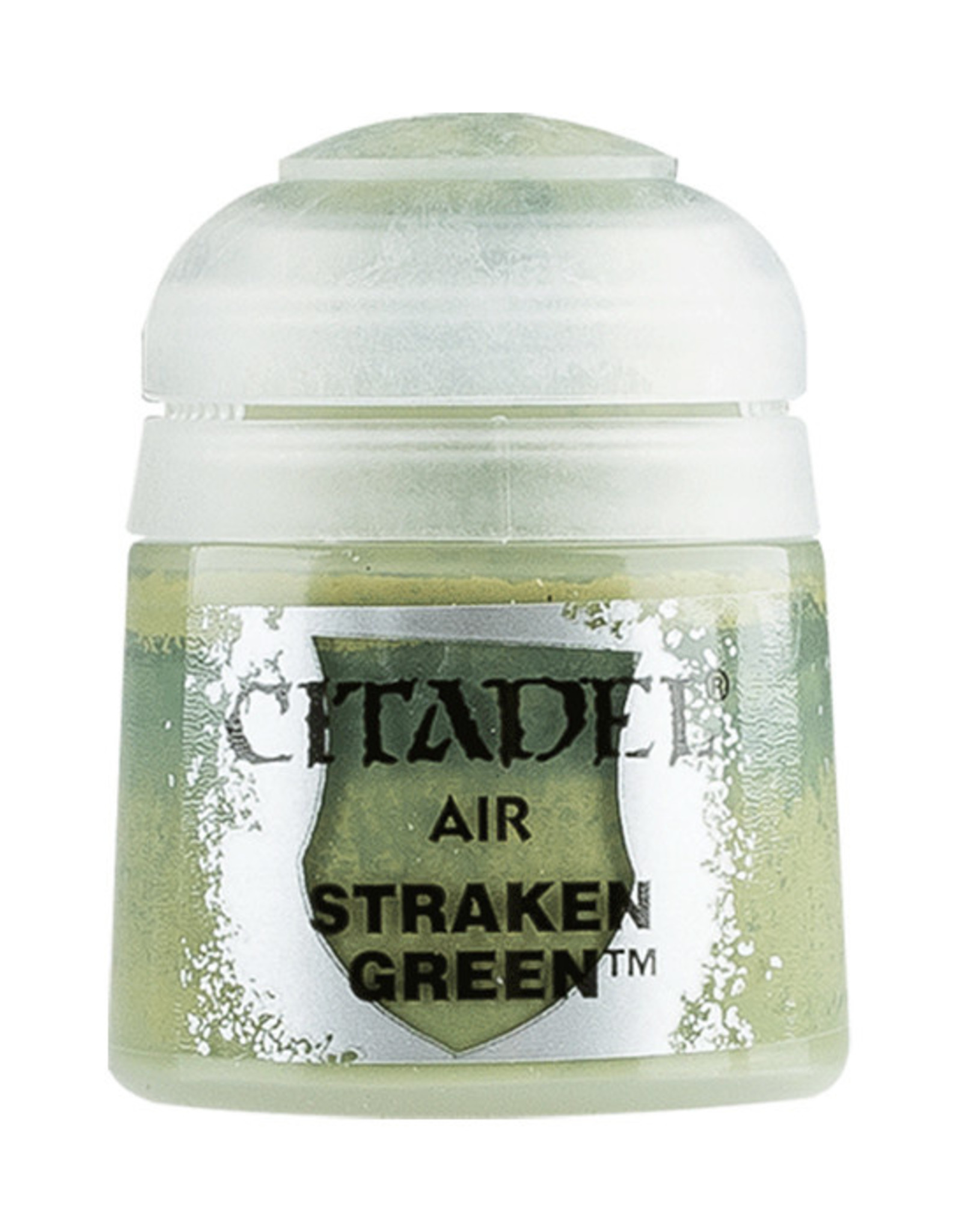 Citadel Citadel Colour: Air - Straken Green