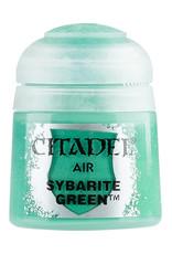 Citadel Citadel Colour: Air - Sybarite Green