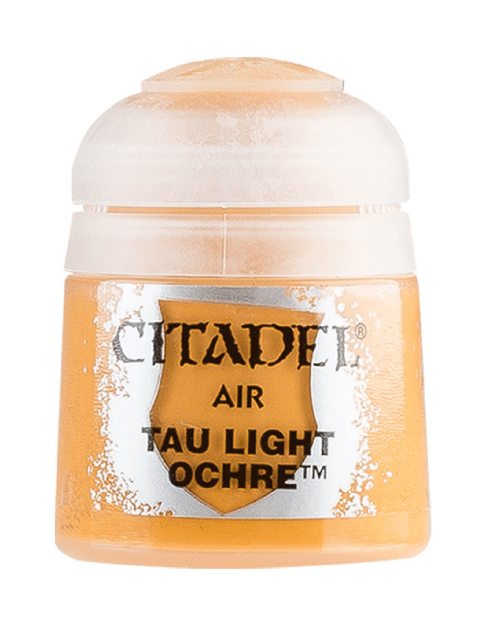 Citadel Citadel Colour: Air - Tau Light Ochre